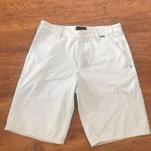 Hurley shorts Men's size 31